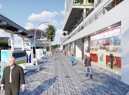 Línea 2 del Metro| Nuevas oportunidades de negocio en Panamá