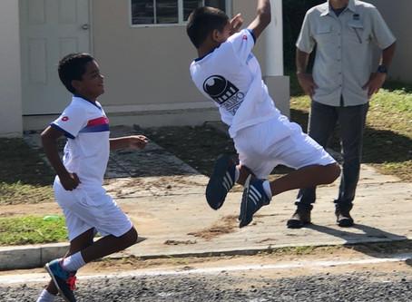 Copa Domus| Viviendas de Interés Social en Panamá - Urbanización Villas de Tanara