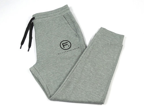 Weatherproof Joggers - Heather Grey