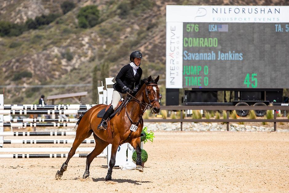 AboutUs Alora Sporthorses