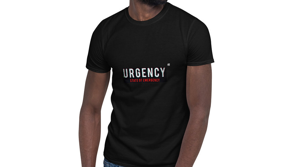 State Of Emergency -  Short-Sleeve Unisex T-Shirt