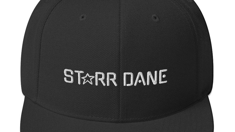 STARR DANE Snapback Hat