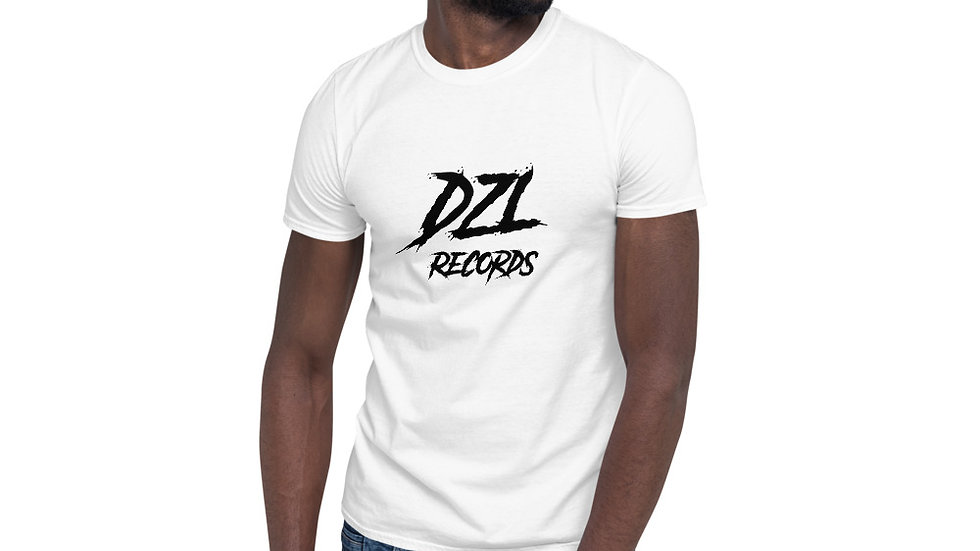 DZL Short-Sleeve Unisex T-Shirt
