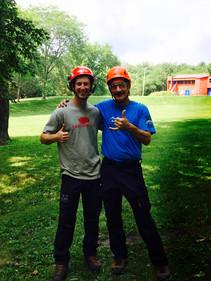 Arbormaster Training
