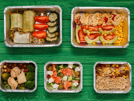 The Best Healthy Meal Delivery Services
