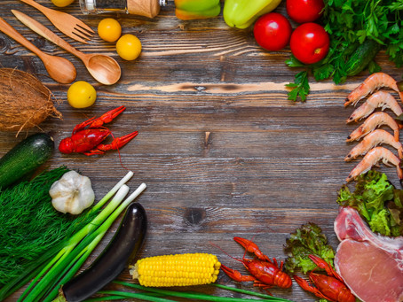 A Healthy Diet for Seniors
