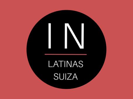 💪 LEAN IN LATINAS SUIZA -  ¡Juntas somos más fuertes!