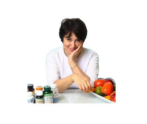 Путеводитель по витаминам