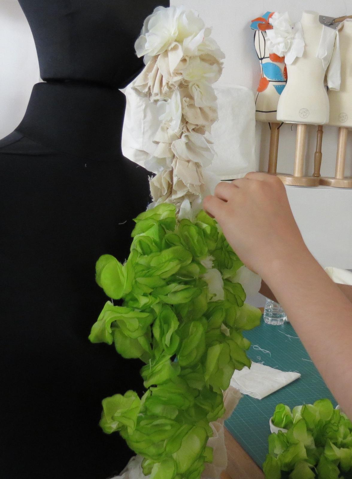 Cours de Dessin et Design de Mode