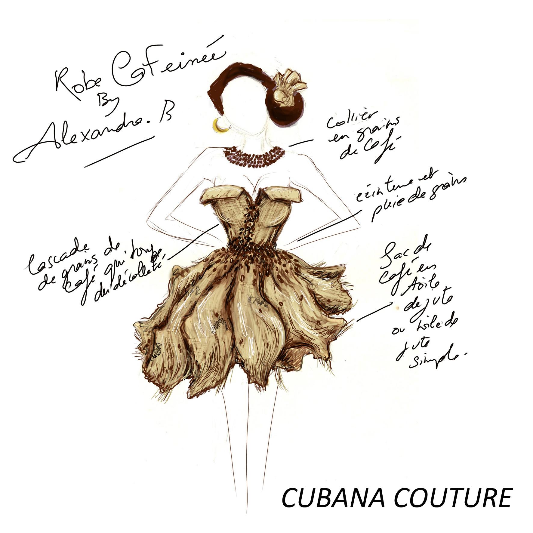 Cubana Couture