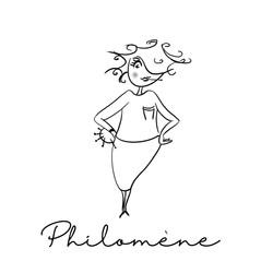 Les Cousettes de Philomène