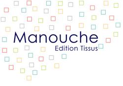 MANOUCHE EDITION TISSUS