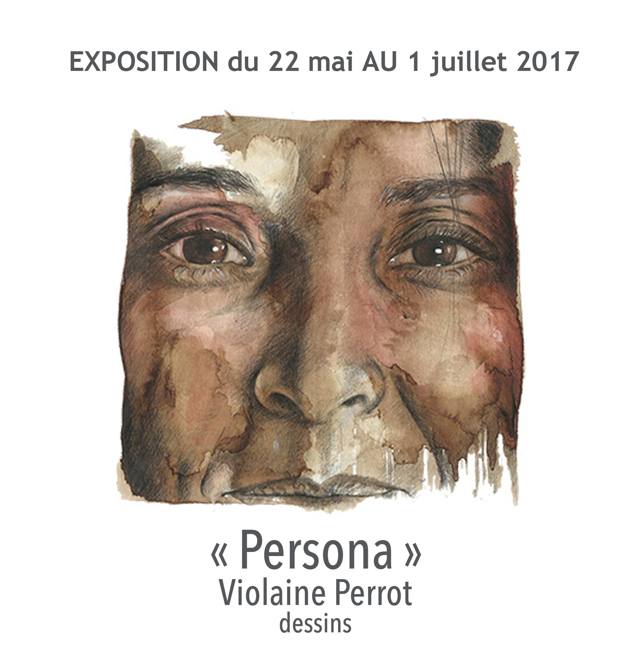 Violaine Perrot