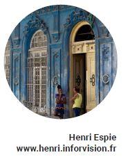 Henri Espié Artiste Photographe