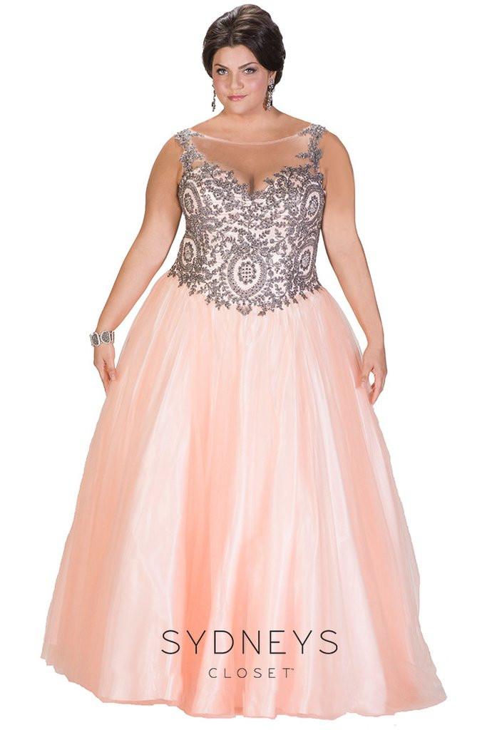 Prom United States Emily Raes Boutique