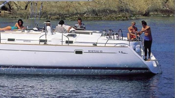 Beneteau Oceanis 50 ARG