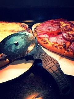 DEATHROLL PIZZA-WHEEL
