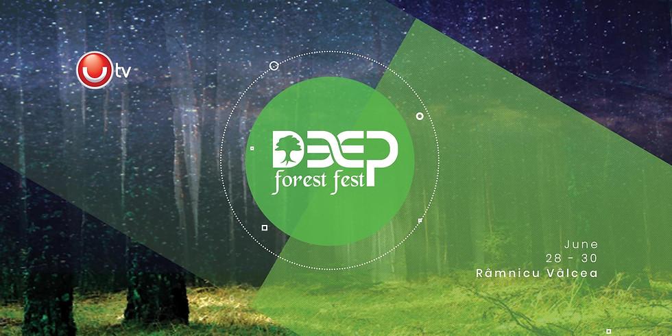 Deep Forest Fest