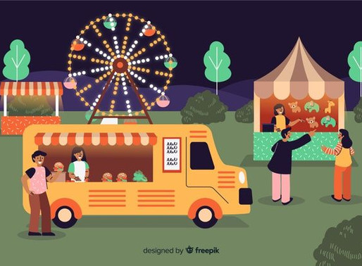 Street food în România. Untold, Neversea, Electric Castle, Street Food Festival