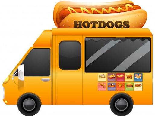 Fă-ți un food truck, distrează-te și fă bani!