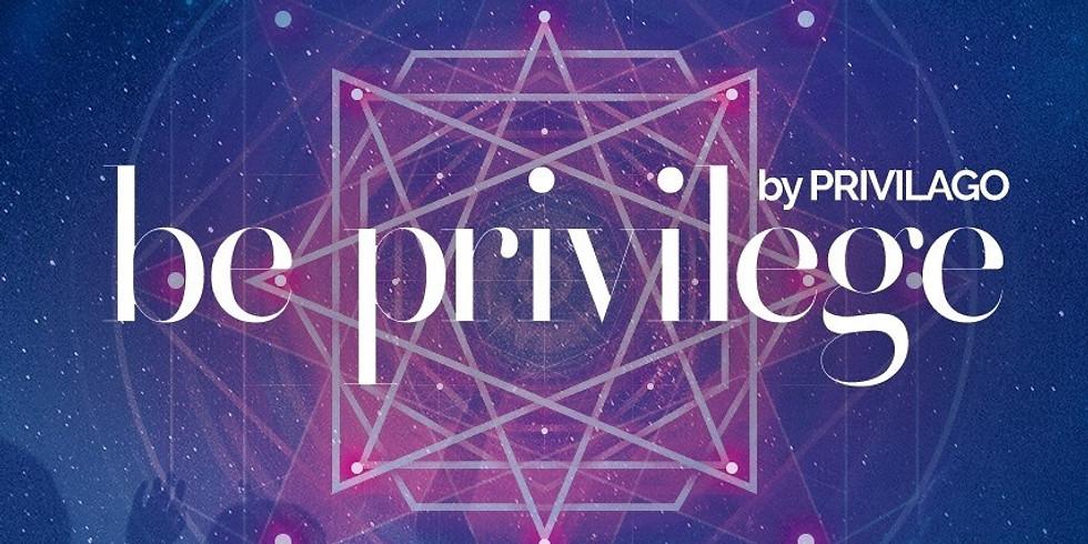 Be Privilege w. Ray Okpara, Federico Molinari, Nekes, Nocturno
