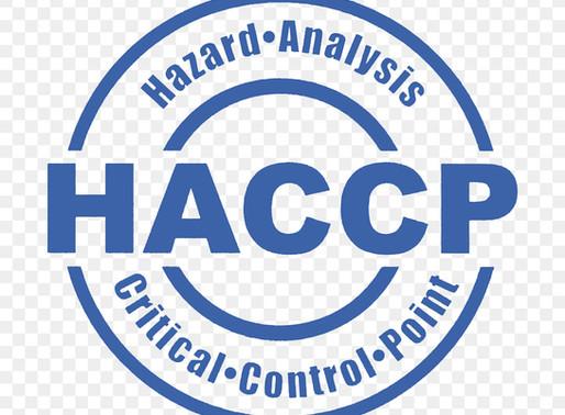 Ghid HACCP pentru restaurant.