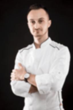 Profil Chef Alex Rada