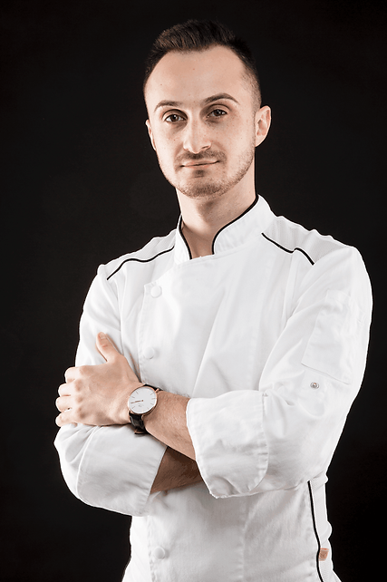 Profil Chef Alex Rada
