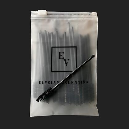 Disposable Mascara Wands - 50 Pack