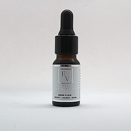 EV Premium Brow Henna - Brow Elixir