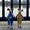 Thumbnail: BABY BOO DUNGAREES & T SHIRT