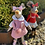 Thumbnail: MINNIE MOUSIE BABY BOO OUTFIT