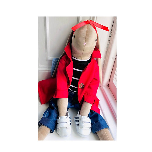 COOL BOO OUTFIT