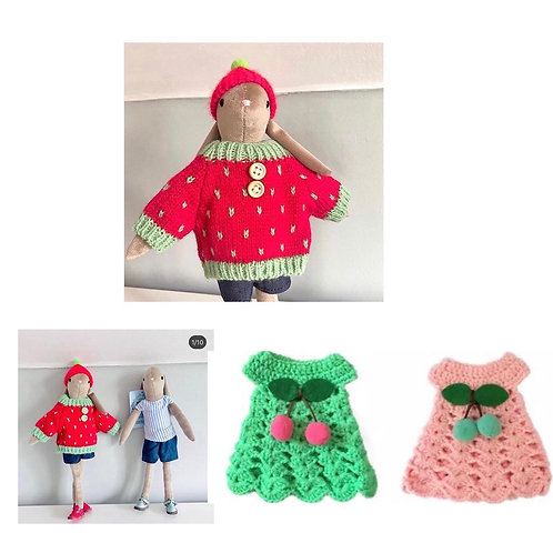 CHRISTMAS BABY BOO Clothes