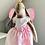 Thumbnail: BIG BOO FAIRY BOO DRESS & WINGS