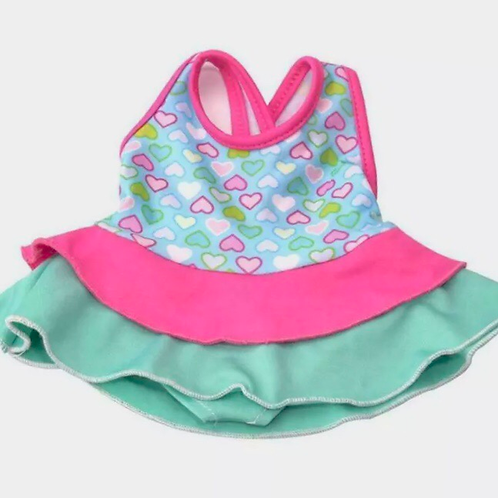 SWIMSUIT FOR BIG BOO
