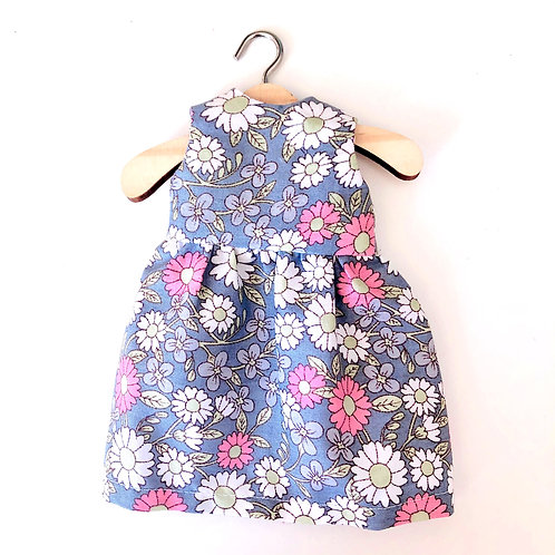BABY BOO FLORAL DRESS
