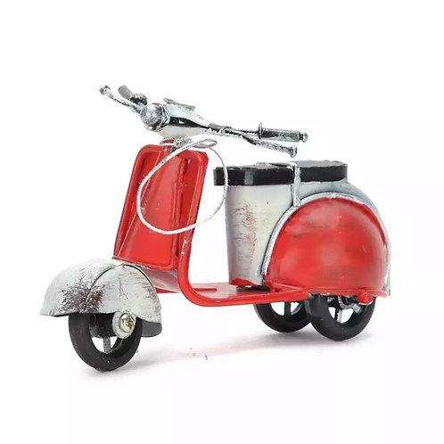 TINY MOTORCYCLE - 2 Types
