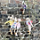 Thumbnail: FRUMPY STRIPY TOP & SHORTS-  4 Types