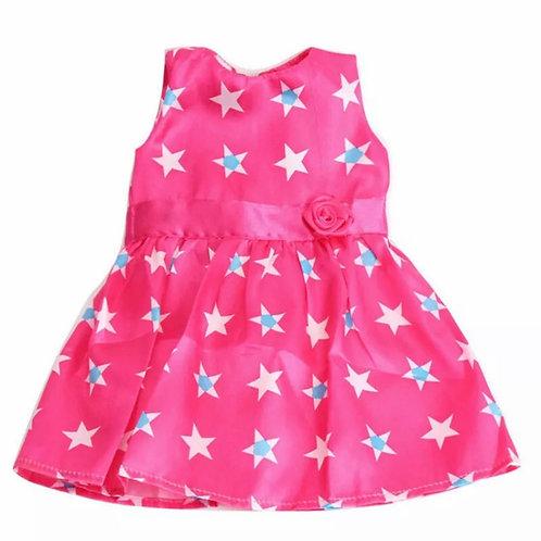 STAR BIG BOO DRESS
