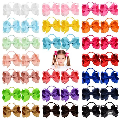 BOW HAIRBANDS