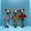 Thumbnail: STRAWBERRY JUMPER & SHORTS