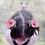 Thumbnail: FLOWER HAIRBANDS