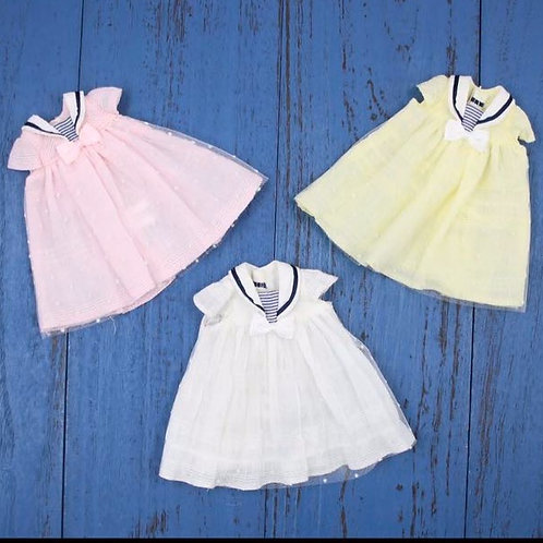BABY BOO DRESS