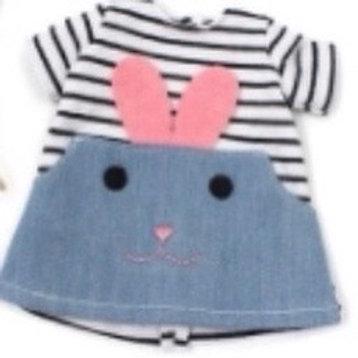 BABY BOO CHEEKY DRESS