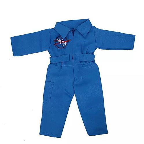 NASA SPACE ONESIE