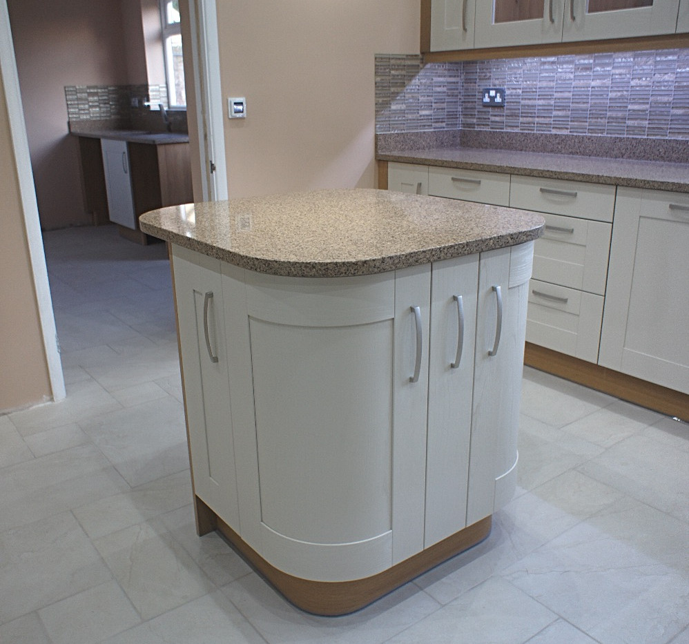 Small Kitchen Island Town & Country PR3_