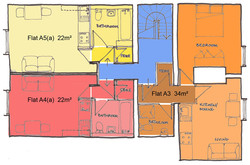 Feasibility for Office to Flats Conversion