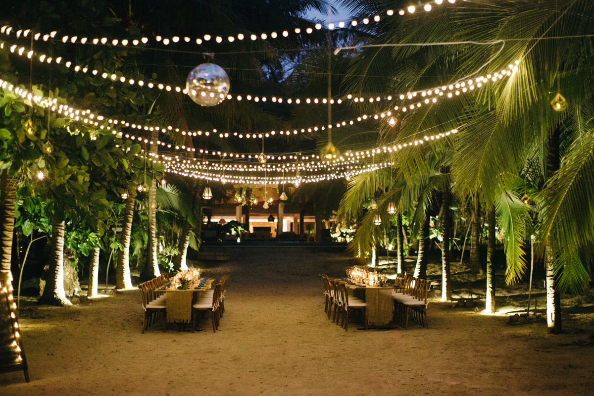 "alt=""the perfect beach wedding"""