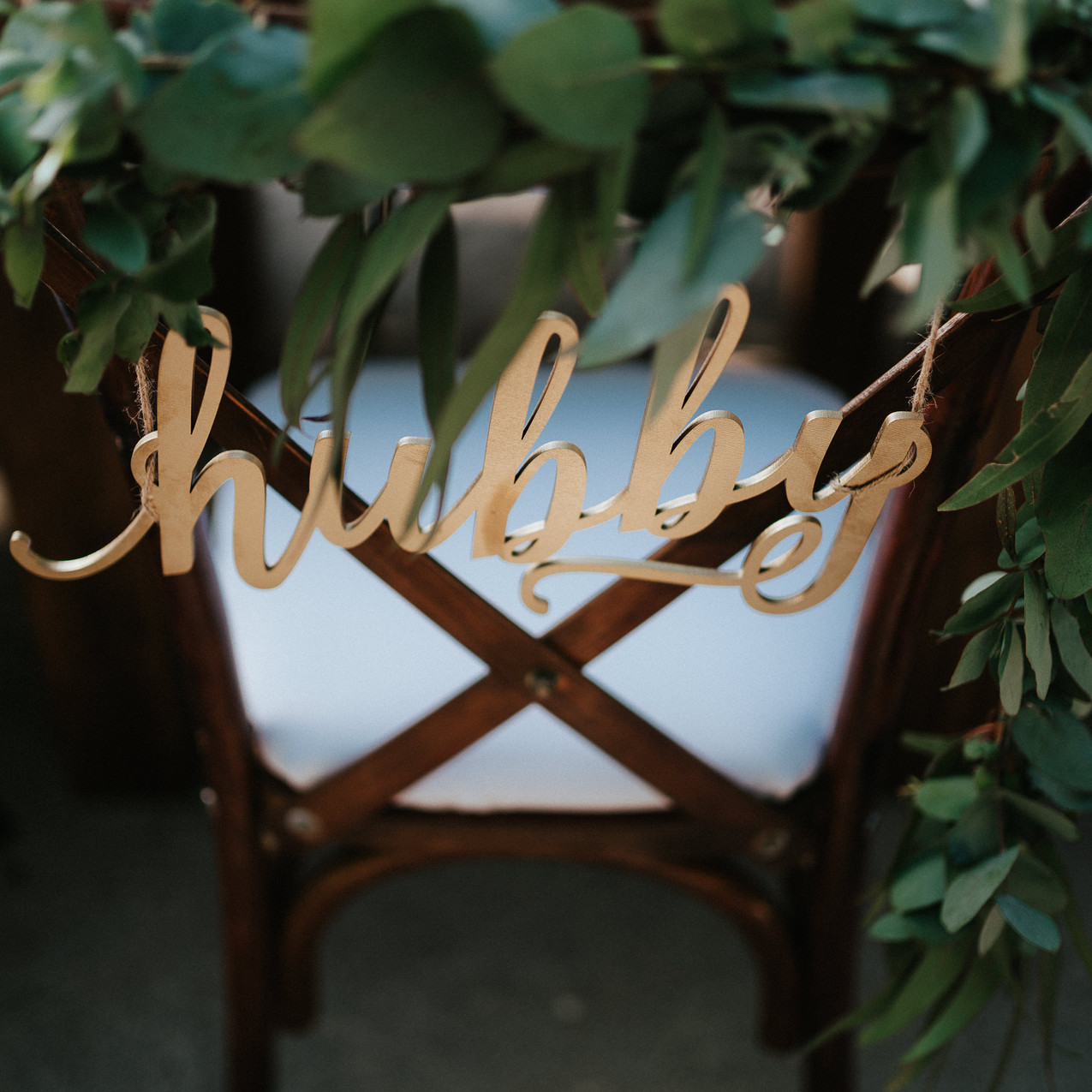 """alt=""""Hubby personalized chair"""""""
